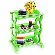 Cierie Smart Multi-Purpose Storage Racks Shelf Organizer