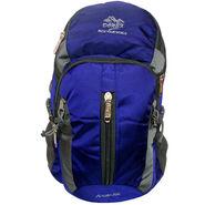 Donex Blue & Grey Rucksack -RSC753