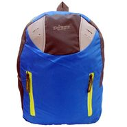 Donex Trendy Light Weight College Backpack Multicolor_RSC00858
