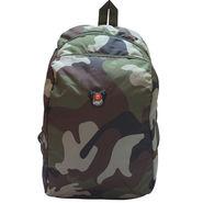 Donex Polyester Multicolor Backpack -Rsc01381
