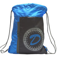 Donex Polyester Multicolor Drawstring Bag -Rsc01443