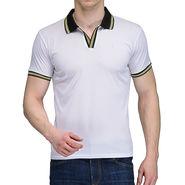 Rico Sordi Polo Tshirt For Men_Rpwh - White