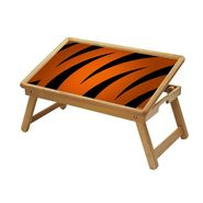 Shopper52 Foldable Wooden Study Table For Kids-STUDY050