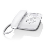 Gigaset DA310 Corded Phones - White
