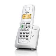 Gigaset A220 Cordless Phones - White