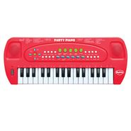 Sky Kidz Party Piano - Red