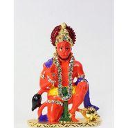 Speedwav Lord Hanuma Car Dashboard God Idol