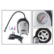 Coido 2123 Handy Electronic Car Tyre Inflator Air Compressor Pump - 300 PSI