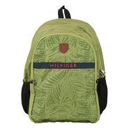 Tommy Hilfiger Green Backpack_T85556