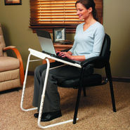 Multi Utility Adjustable Portable Folding Table