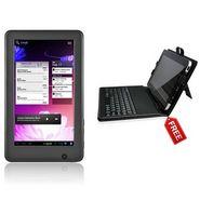 Vizio VZK201 Tablet cum laptop with Keyboard - Black