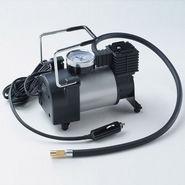 Branded 12V Electric Car Bike Metal Air Compressor Pump Tire Inflator