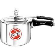 United Innerlid Pressure Cooker Regular 3 Ltr