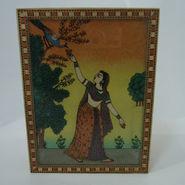 Universum Color Stone Painting Box - Wooden
