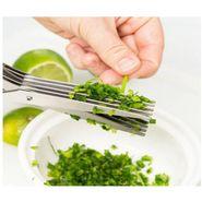 Multipurpose  Stainless Steel Vegetable Scissors
