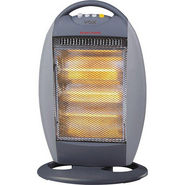 VOX (HH19) Halogen Heater - Grey