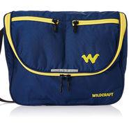 Wildcraft Polyester Blue Accessories -sw14