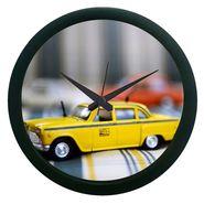 meSleep Royal Car Wall Clock (With Glass)-WCNW-02-16