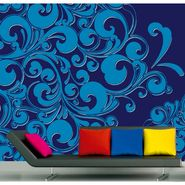 meSleep Contemporary Water Active Wall Paper 40 x 120 Inches-WPWA-03-32