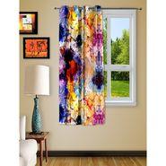 Story @ Home 1 pc Digital Print Window curtain-5 feet-WRT1102