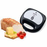 Singer Xpress Grill 600 Watts Sandwich Maker