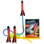 Webby Power Launcher Rocket