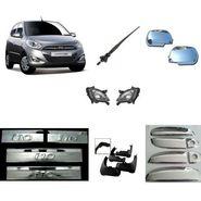 Combo Of Hyundai i10 Car Accessories-i10_acce