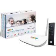 iREVO Smart TV - Android with Air Mouse Selector Box