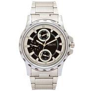 Adine Analog Wrist Watch For Men_Ad52006sbk - Black