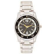 Adine Analog Wrist Watch For Men_Ad52011sbk - Black