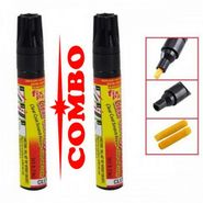 Combo of Scratch out Pen for Car/Bike Scratch Remove