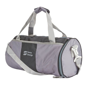 Swiss Design Color Gym and Travel Gear_SDB-5040BK1