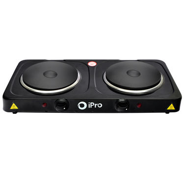 iPro Electric Dual Hot Plate