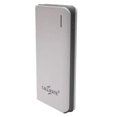 Callmate Power Bank T3 8000 mAh - Grey