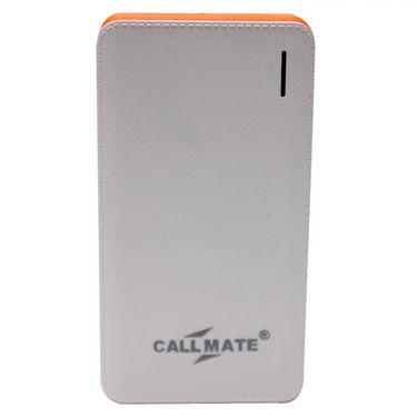 Callmate Power Bank T3 8000 mAh - Orange