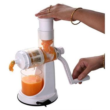 Kitchen Partner Combo of Slicer, Juicer & Hand Blender