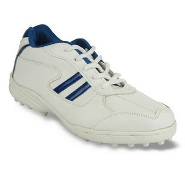 Bacca bucci-Rubber mesh-Sports Running shoes-White-3763
