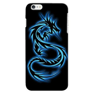 Snooky Digital Print Hard Back Case Cover For Apple Iphone 6 Plus Td13441