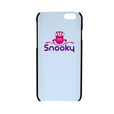 Snooky Digital Print Hard Back Case Cover For Apple Iphone 6 Td13484