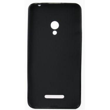 Snooky Designer Soft Back Cover For Asus Zenfone 5 A501cg Td13573