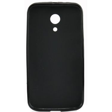 Snooky Designer Soft Back Cover For Motorola Moto G2 Td13585