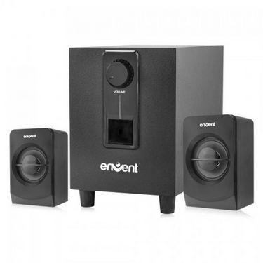 Envent BondD 2500W 2.1 Stereo Speaker - Black