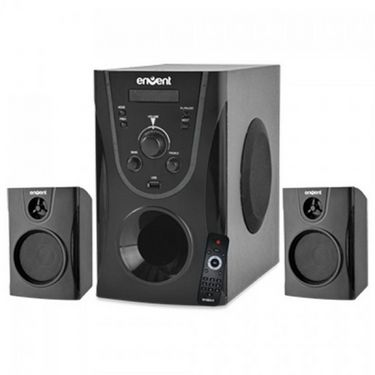 Envent Maestro 5200W 2.1 Multimedia Speaker - Black