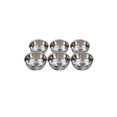 Elegante Stainless Steel 24 Pcs Dinner Set EHPESSDS0018
