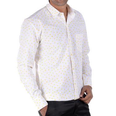 Bendiesel Cotton Formal Shirt For Men_Bdf032 - Multicolor