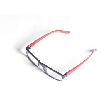 Callmate Anti-Radiation UV Protection Computer Glasses - Red