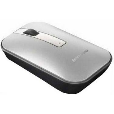 Lenovo N60 Wireless Mouse - Gray