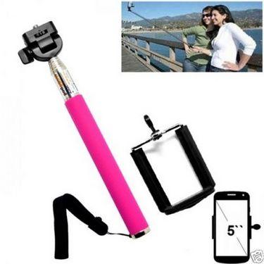Aeoss 2 in1 Extendable Self portrait Monopod selfie Mount