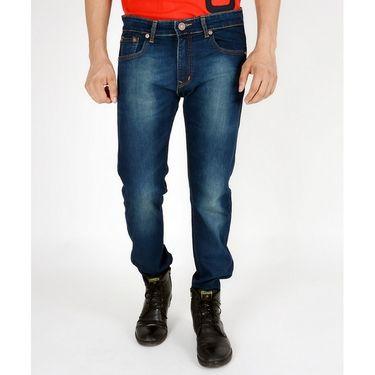 Levis Regular Fit Jeans For Men_levisjn03 - Dark Blue