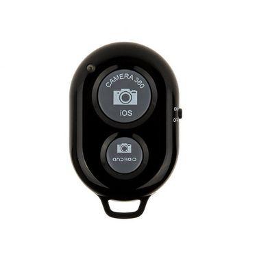 Flashmob Bluetooth Selfie - Black